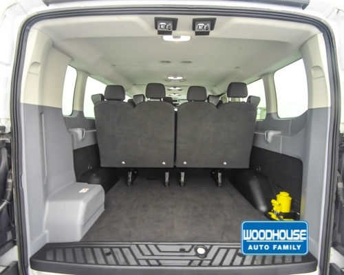 2016 Transit 350 Low Roof 4x2,  Passenger Wagon #P94740 - photo 22