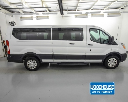 2016 Transit 350 Low Roof 4x2,  Passenger Wagon #P94740 - photo 5