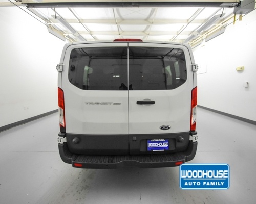 2016 Transit 350 Low Roof 4x2,  Passenger Wagon #P94740 - photo 7