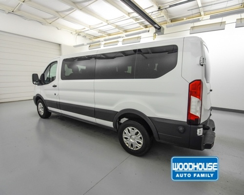 2016 Transit 350 Low Roof 4x2,  Passenger Wagon #P94740 - photo 2