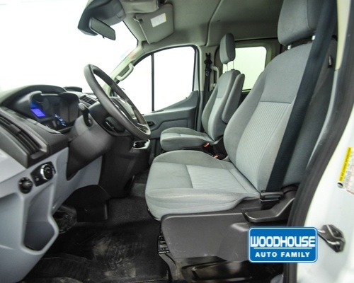 2016 Transit 350 Low Roof 4x2,  Passenger Wagon #P94741 - photo 10