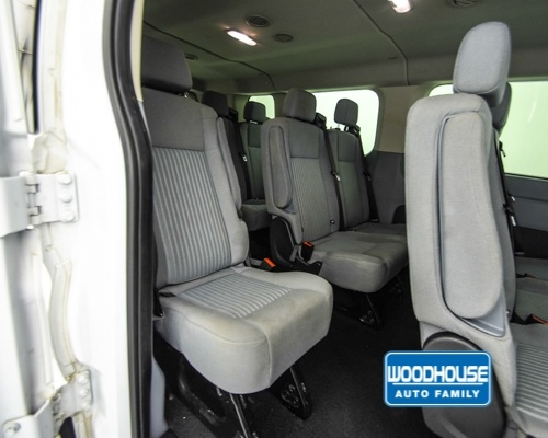 2016 Transit 350 Low Roof 4x2,  Passenger Wagon #P94741 - photo 18
