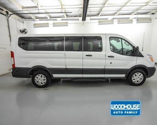 2016 Transit 350 Low Roof 4x2,  Passenger Wagon #P94741 - photo 5