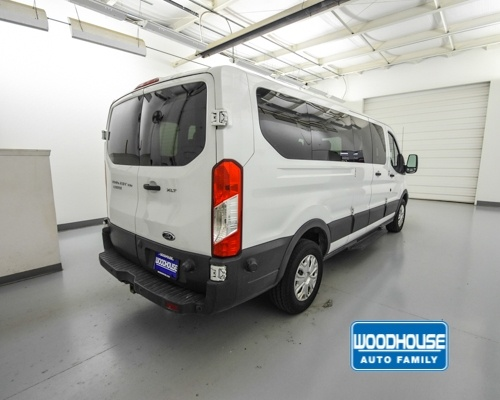 2016 Transit 350 Low Roof 4x2,  Passenger Wagon #P94741 - photo 6