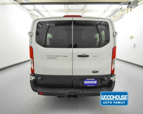 2016 Transit 350 Low Roof 4x2,  Passenger Wagon #P94741 - photo 7