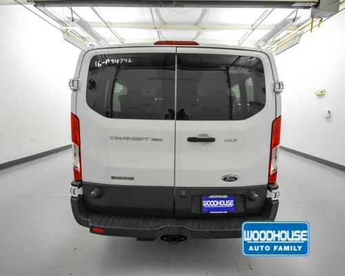 2016 Transit 350 Low Roof 4x2,  Passenger Wagon #P94742 - photo 3
