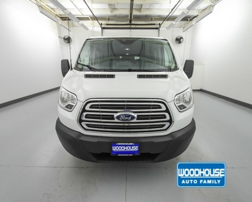 2016 Transit 350 Low Roof 4x2,  Passenger Wagon #P94742 - photo 4