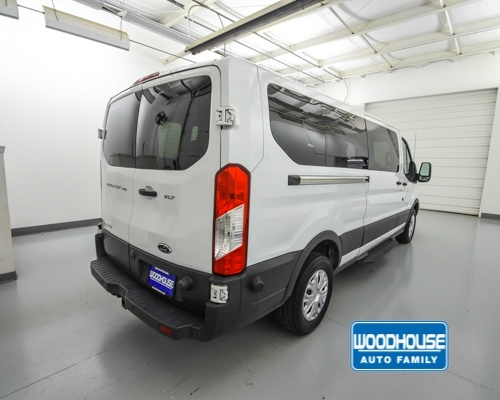 2016 Transit 350 Low Roof 4x2,  Passenger Wagon #P94742 - photo 7