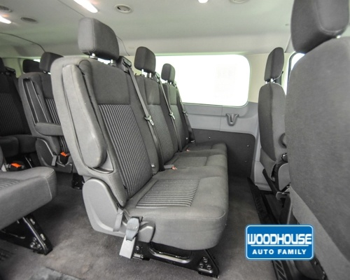 2016 Transit 350 Low Roof 4x2,  Passenger Wagon #P94743 - photo 19