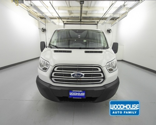 2016 Transit 350 Low Roof 4x2,  Passenger Wagon #P94743 - photo 3