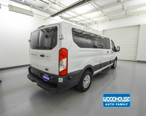2016 Transit 350 Low Roof 4x2,  Passenger Wagon #P94743 - photo 6