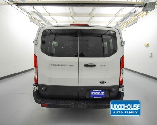 2016 Transit 350 Low Roof 4x2,  Passenger Wagon #P94743 - photo 7