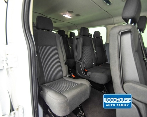 2016 Transit 350 Low Roof 4x2,  Passenger Wagon #P94744 - photo 19