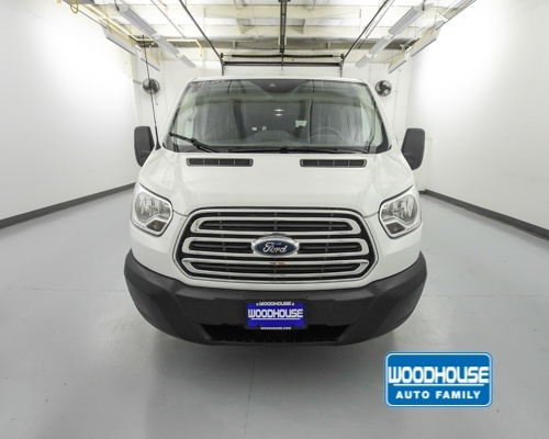 2016 Transit 350 Low Roof 4x2,  Passenger Wagon #P94744 - photo 3