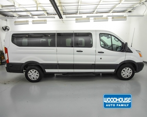 2016 Transit 350 Low Roof 4x2,  Passenger Wagon #P94744 - photo 5