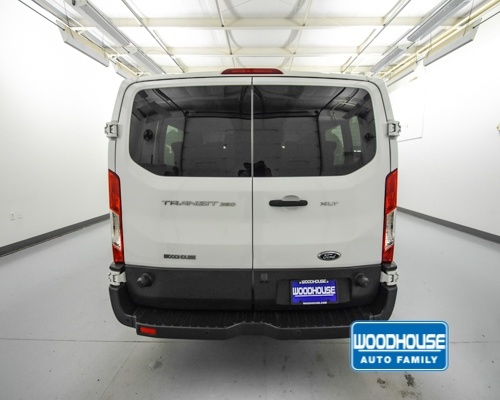 2016 Transit 350 Low Roof 4x2,  Passenger Wagon #P94744 - photo 7