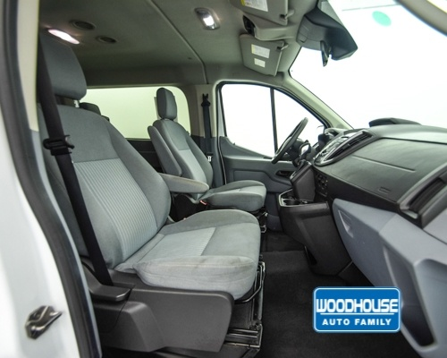 2016 Transit 350 Low Roof 4x2,  Passenger Wagon #P94745 - photo 16