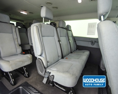 2016 Transit 350 Low Roof 4x2,  Passenger Wagon #P94745 - photo 19