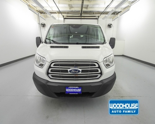 2016 Transit 350 Low Roof 4x2,  Passenger Wagon #P94745 - photo 3