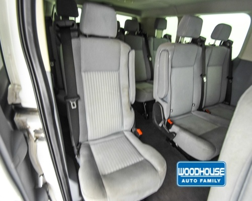 2016 Transit 350 Low Roof 4x2,  Passenger Wagon #P94745 - photo 20