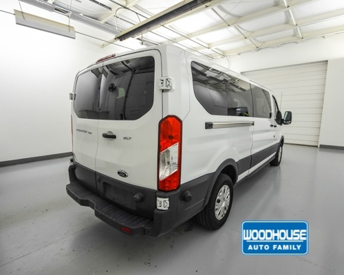 2016 Transit 350 Low Roof 4x2,  Passenger Wagon #P94745 - photo 6