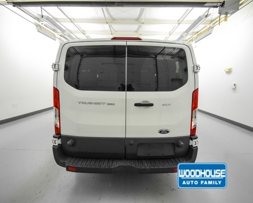 2016 Transit 350 Low Roof 4x2,  Passenger Wagon #P94745 - photo 7