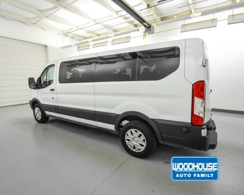 2016 Transit 350 Low Roof 4x2,  Passenger Wagon #P94745 - photo 2