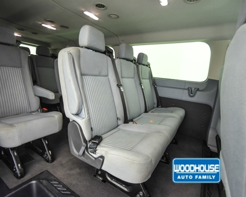 2016 Transit 350 Low Roof 4x2,  Passenger Wagon #P94747 - photo 19