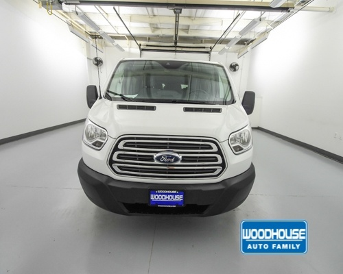 2016 Transit 350 Low Roof 4x2,  Passenger Wagon #P94747 - photo 3
