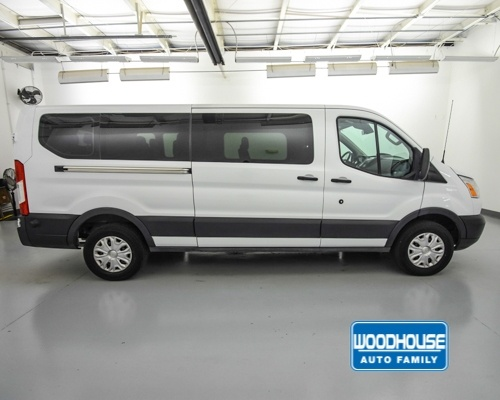 2016 Transit 350 Low Roof 4x2,  Passenger Wagon #P94747 - photo 5