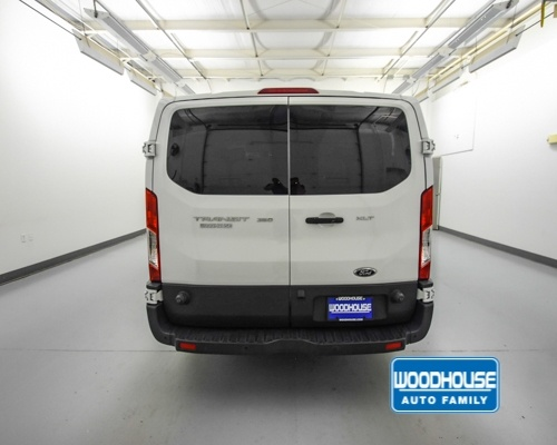 2016 Transit 350 Low Roof 4x2,  Passenger Wagon #P94747 - photo 7