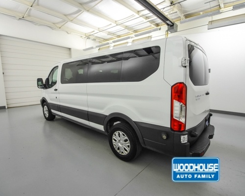 2016 Transit 350 Low Roof 4x2,  Passenger Wagon #P94747 - photo 2