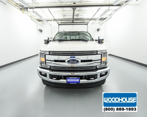 2017 F-250 Super Cab 4x4, Pickup #T170176 - photo 3
