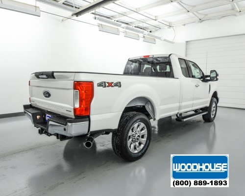 2017 F-250 Super Cab 4x4, Pickup #T170176 - photo 2