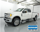 2017 F-250 Super Cab 4x4, Pickup #T170176 - photo 1