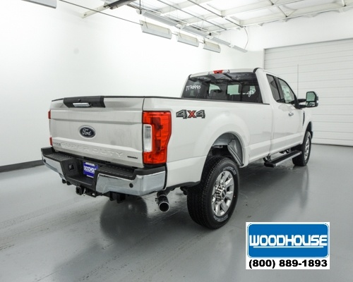 2017 F-250 Super Cab 4x4, Pickup #T170995 - photo 2