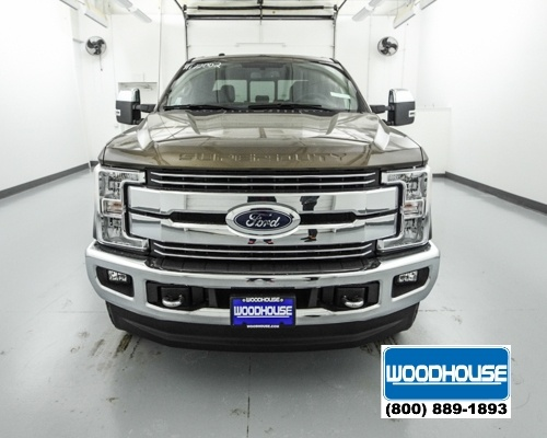2017 F-350 Crew Cab 4x4, Pickup #T172002 - photo 3