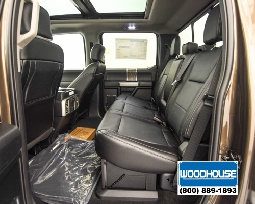 2017 F-350 Crew Cab 4x4, Pickup #T172002 - photo 8