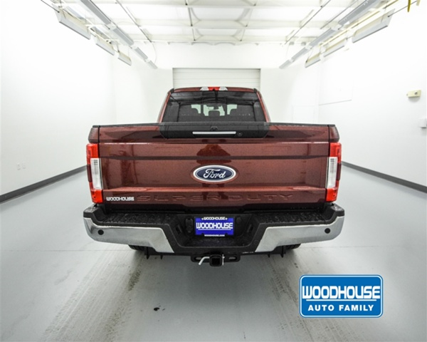 2017 F-250 Crew Cab 4x4, Pickup #T172513 - photo 5
