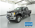 2017 F-250 Crew Cab 4x4, Pickup #T173879 - photo 1