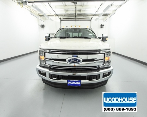 2017 F-350 Crew Cab DRW 4x4, Pickup #T173892 - photo 3