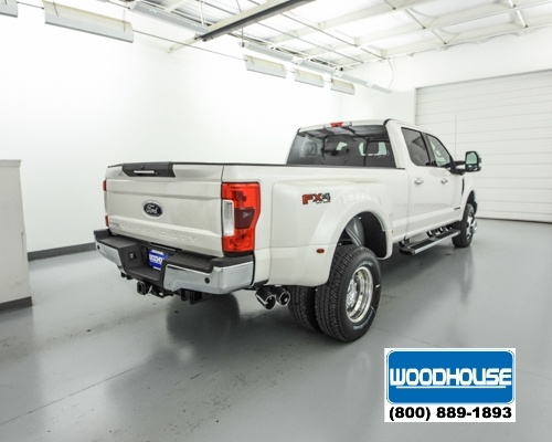 2017 F-350 Crew Cab DRW 4x4, Pickup #T173892 - photo 2