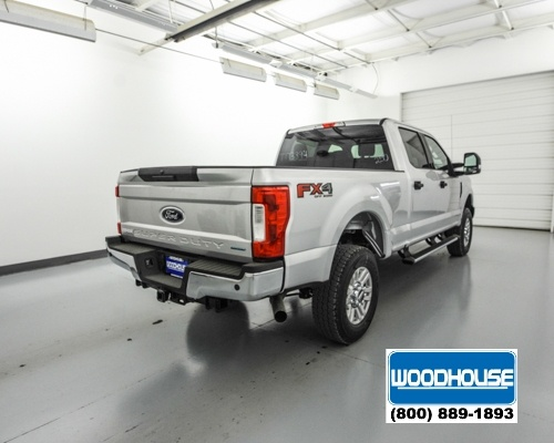 2017 F-250 Crew Cab 4x4, Pickup #T173894 - photo 2