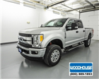2017 F-250 Crew Cab 4x4, Pickup #T173894 - photo 1