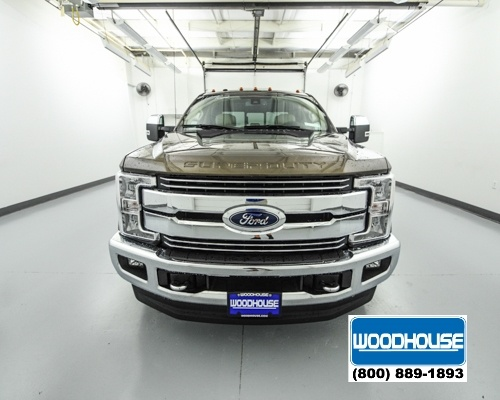 2017 F-350 Crew Cab DRW 4x4, Pickup #T173962 - photo 3
