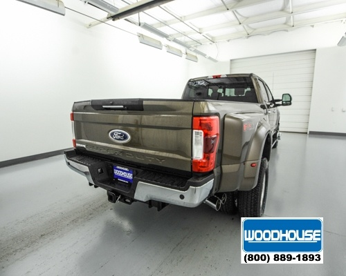 2017 F-350 Crew Cab DRW 4x4, Pickup #T173962 - photo 2