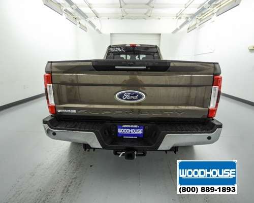 2017 F-350 Crew Cab DRW 4x4, Pickup #T173962 - photo 5