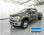 2017 F-350 Crew Cab DRW 4x4, Pickup #T173962 - photo 1