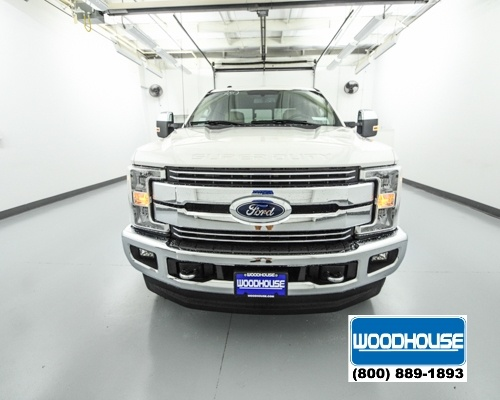 2017 F-250 Crew Cab 4x4, Pickup #T173980 - photo 3