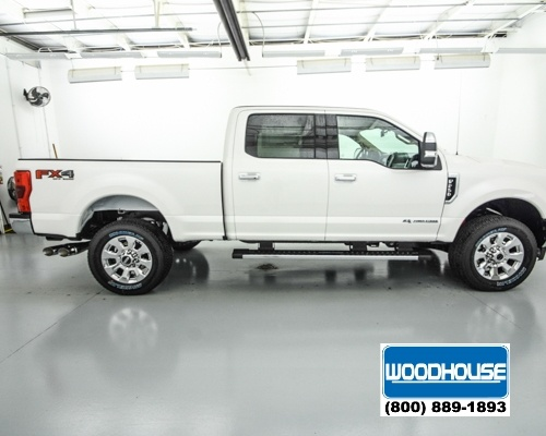2017 F-250 Crew Cab 4x4, Pickup #T173980 - photo 4